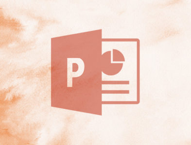 Microsoft PowerPoint Workshop
